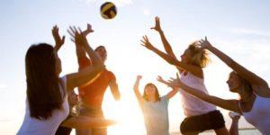 Educare attraverso lo Sport